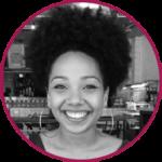 Carole Muriithi is Online Mentor Coordinator