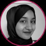 Zainab Ahmad The Kids Network